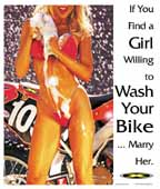 Xtreme T-Shirt Marry Her II