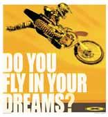 Xtreme T-Shirt Flying Dreams